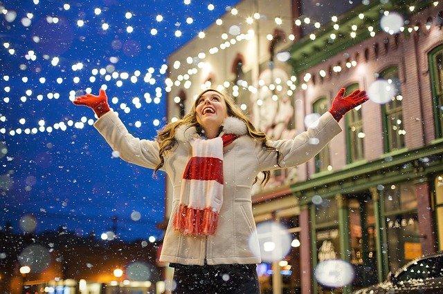 13 idées pour passer un hiver plus joyeux et moins morose