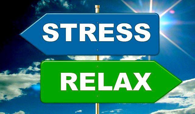 3 erreurs à éviter en cas de gros stress et les alternatives pour un mieux-être :