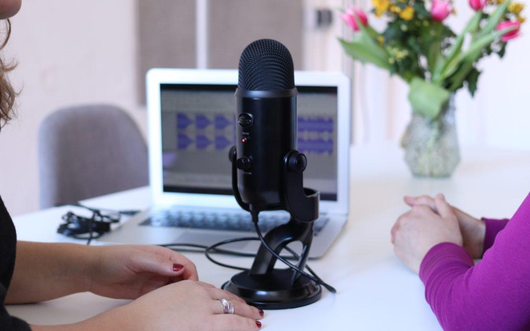 Les émotions, une énergie de vie à accueillir en nous : interview vidéo avec Mary M